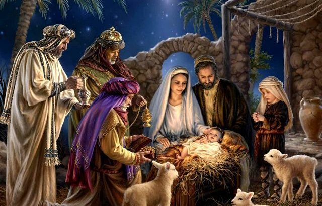 Epiphany of the Lord